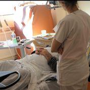 À l'hôpital de Pontoise, «on s'occupe du malade, pas de la maladie»