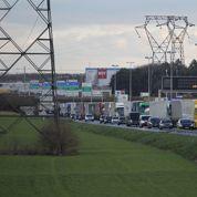 Le conflit des routiers s'enlise
