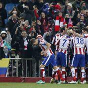L'Atletico Madrid racheté par un milliardaire chinois