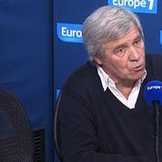 Charlie Hebdo : Bruno Masure s'agace du «délire collectif» des médias