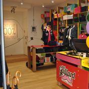 Une boutique 100% Gaillard