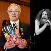 Angoulême 2015: les finalistes pour le Grand Prix sont...