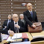 Cazeneuve passe le cap de la commission Ciotti