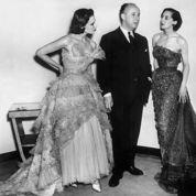 Il y a 110 ans, la naissance du couturier Christian Dior