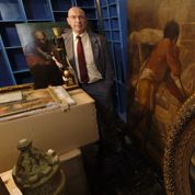 OCBC, une police au service des objets d'art volés