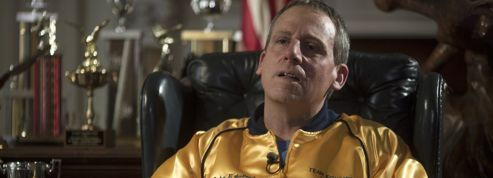 Steve Carell, du puceau chez Apatow au milliardaire de Foxcatcher