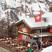 Zermatt casse ses prix pour contrer la hausse du franc suisse
