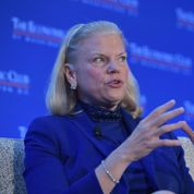 IBM renonce à la croissance en 2015