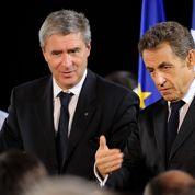 Le trésorier de la campagne de Sarkozy perd son immunité parlementaire