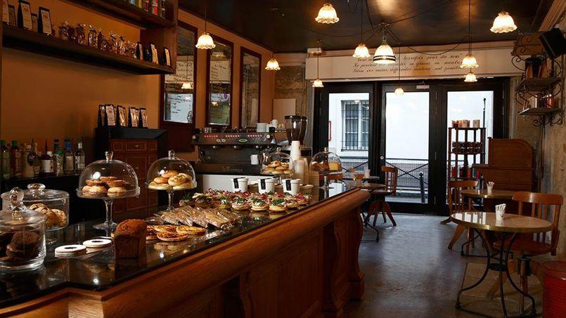 Le go ter paris c 39 est sacr for Salon de la gastronomie paris