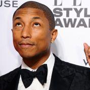 Un concert mondial pour le climat avec Pharrell Williams