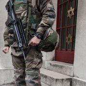 Les armées préservent 7500 postes