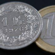 Huit perdants de la hausse du franc suisse