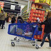 Faire ses courses coûte toujours moins cher en France