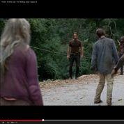 The Walking Dead : la bande-annonce de la suite de la saison 5