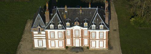 Des châteaux moins chers que des appartements