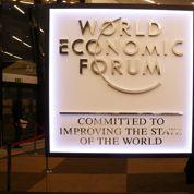 Vu de Davos, le geste de Mario Draghi n'est pas la panacée