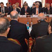 La campagne des alliés contre Daech sera longue
