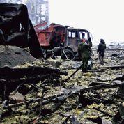 Kiev perd l'aéroport de Donetsk, un revers majeur
