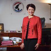 Mireille Ballestrazzi: «Il faut préserver l'Office central de lutte contre le trafic des biens culturels»