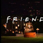Le générique de Friends sans musique