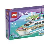 Jouets: le marché profite du succès de Lego et des bracelets Loom