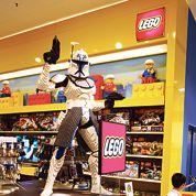 Les licences Disney dopent les ventes de jouets