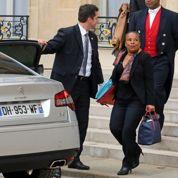 Christiane Taubira n'est pas fan de l'indignité nationale