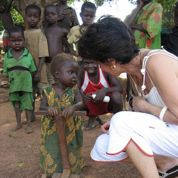 Centrafrique : l'otage française «va bien»