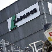 L'irlandais CRH favori pour les actifs de Lafarge et Holcim