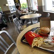McDonald's doit revoir ses recettes