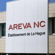 Premières réductions d'effectifs en France chez Areva