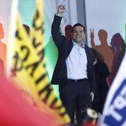 Syriza, des poupées russes communistes au parti unifié