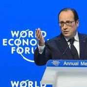 Hollande : «Il n'y aura pas de prospérité s'il n'y a pas de sécurité»