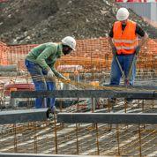 Les travaux du Grand Paris créeront 18.000 emplois