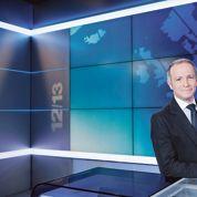 Guerre de l'info entre France 2 et France 3