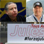 Bianchi : Jean Todt et le Pr. Saillant portent plainte contre Philippe Streiff