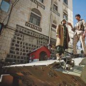 Le Yémen vacille après la démission du président Hadi
