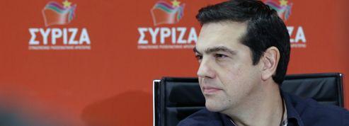 En Grèce, la corruption et les oligarques dans la ligne de mire de Syriza