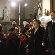 Vu d'Italie, la BCE allège le fardeau de la dette