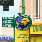 Automédication: un réseau de pharmacies casse les prix