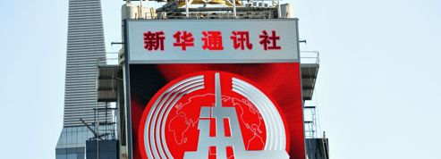 L'agence Chine Nouvelle débarque en France