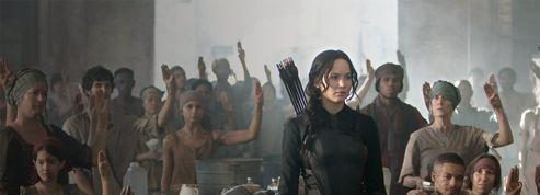 Hunger Games 3 ,film le plus rentable en 2014 aux États-Unis
