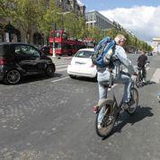 De nouvelles mesures pour mieux protéger les piétonset les cyclistes