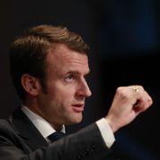 Loi Macron: le baptême du feu du ministre de l'Économie
