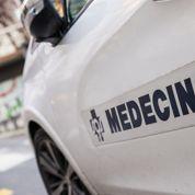 Grève très suivie à SOS Médecins