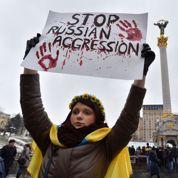 Ukraine : la communauté internationale met en garde la Russie