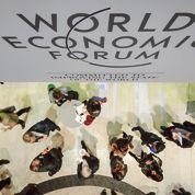 Les catastrophes géopolitiques assombrissent le climat à Davos