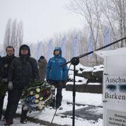 Hidalgo conduit une délégation du Conseil de Paris à Auschwitz