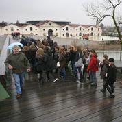 Angoulême 2015: sécurité renforcée après les attentats